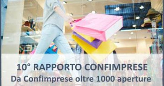 Presentato al Retail Summit di Stresa il 9° Rapporto Confimprese