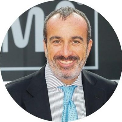 Armando Borsetti