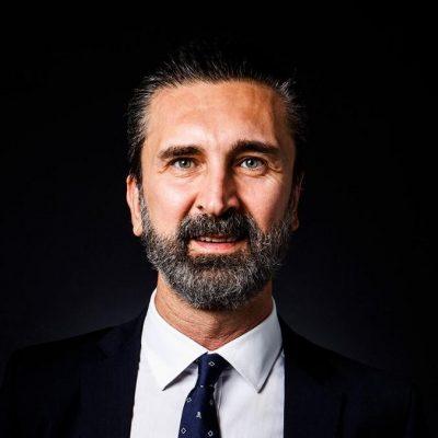 Francesco Riganti