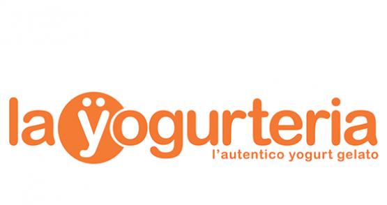 La Yogurteria: taglio del nastro arancio a Piombino