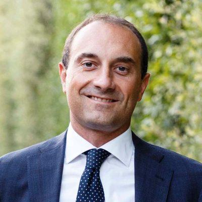 Alberto Rivolta