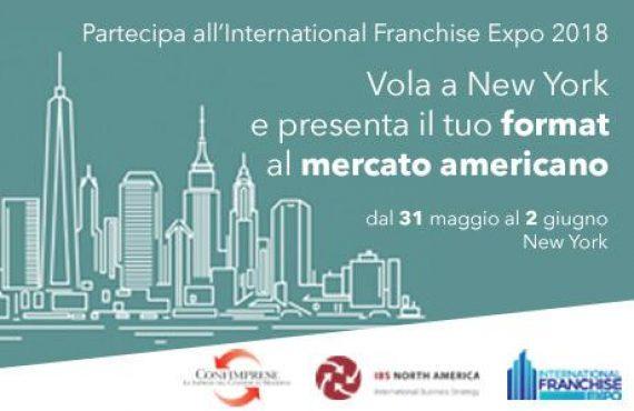 International Franchise Expo NY