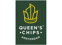 QUEEN'S CHIPS AMSTERDAM