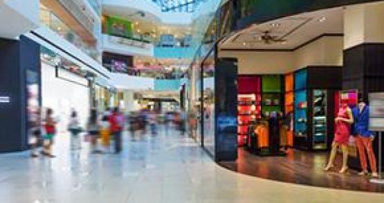 Retail Trend