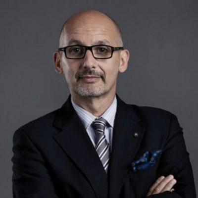 Pierluigi Bernasconi -Mondadori Retail