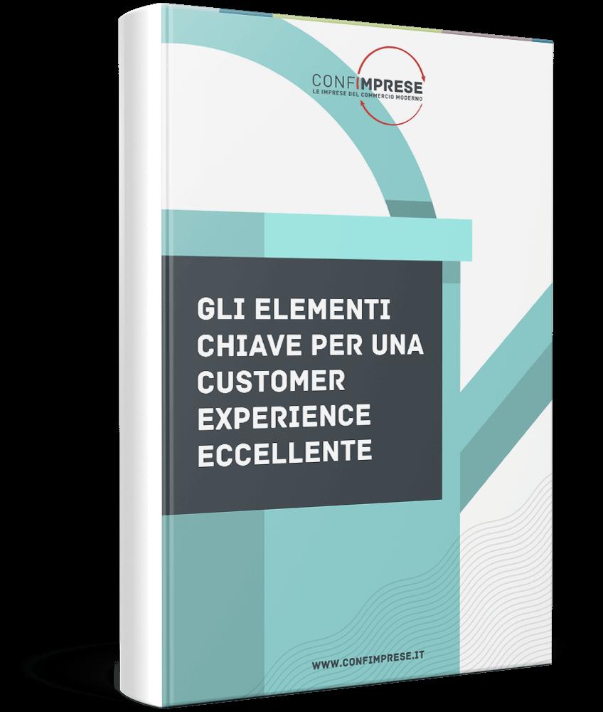Gli elementi chiave per una customer experience eccellente