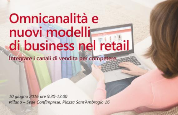 Omnicanalità e nuovi modelli di business nel retail