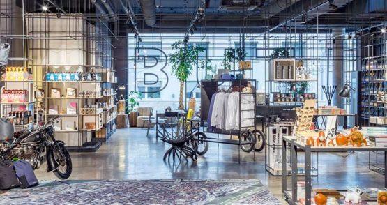 Butiq: quando l'esperienza di shopping è emozionale
