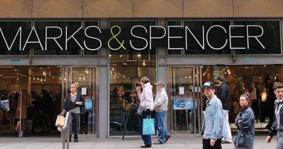 MARKS&SPENCER INNOVA CON MICROSOFT GRAZIE ALL'INTELLIGENZA ARTIFICIALE