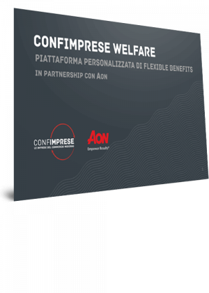 Confimprese Welfare: la piattaforma One Flex in collaborazione con AON