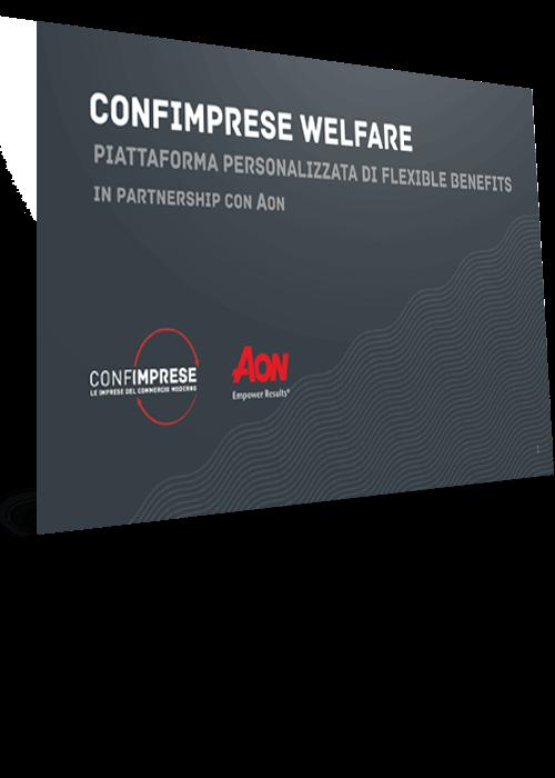 Confimprese Welfare: la piattaforma One Flex in collaborazione con AON