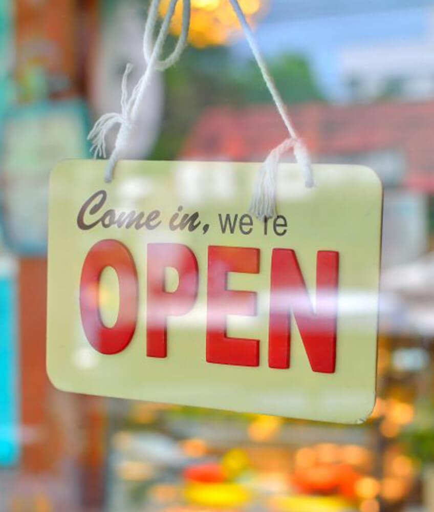 Confimprese contro le chiusure festive dei negozi. Ricevi il nostro aggiornamento settimanale sul tema