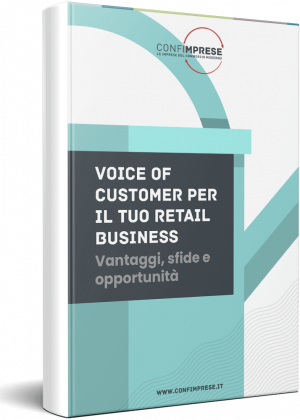 Voice of Customer per il tuo retail business. Vantaggi, sfide e opportunità