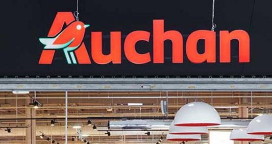 AUCHAN INVESTE IN OPEN INNOVATION