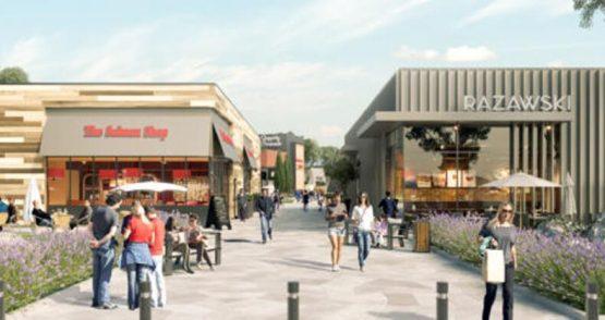 Retail real estate in Francia: i nuovi progetti in pipeline