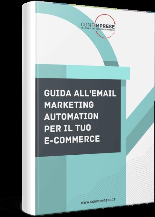 Guida all'Email Marketing Automation per il tuo e-commerce