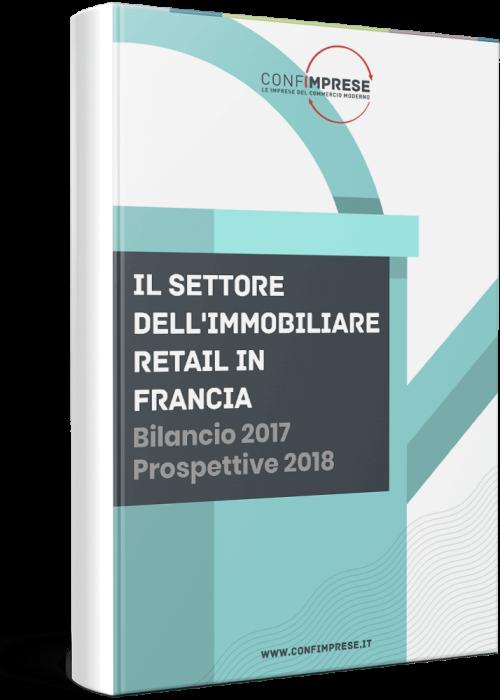 Il settore dell'immobiliare Retail in Francia