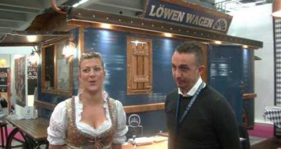 Monica Fantoni e Pietro Nicastro, Lowengrube: perché scegliere il nostro franchising?