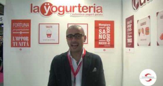 Alberto Langella, La Yogurteria: perché scegliere il nostro franchising?