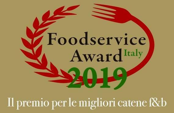 Foodservice Award Italy