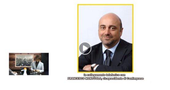 Francesco Montuolo, Vicepresidente Confimprese, su Ddl chiusure esercizi commerciali: questa proposta di legge discrimina i lavoratori dei centri storici
