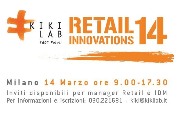RETAIL INNOVATIONS 14