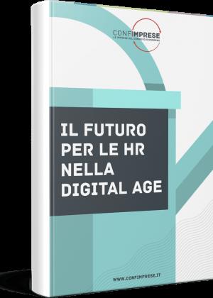 Il futuro per le HR nella Digital Age