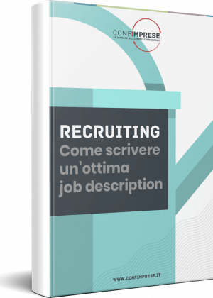 Recruiting: come scrivere un'ottima job description
