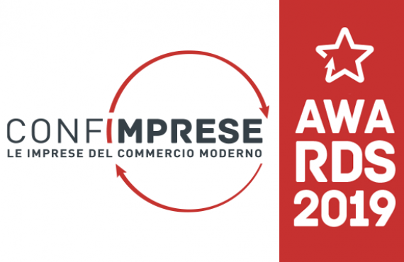 CONFIMPRESE AWARDS 2019