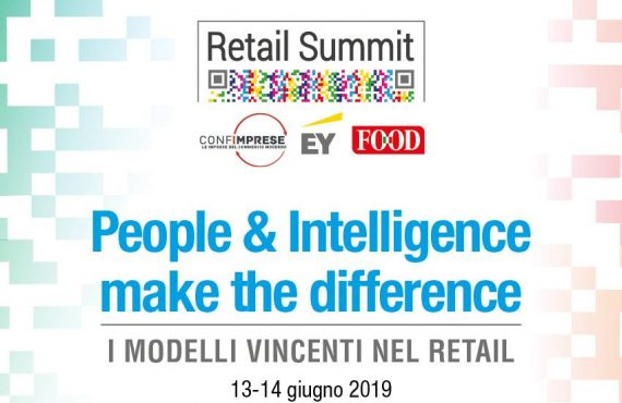 Retail Summit Stresa 2019