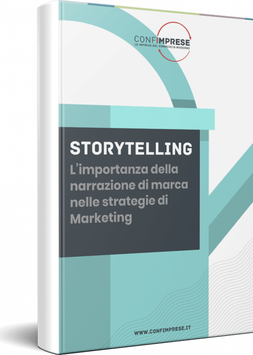 Storytelling: l'importanza della narrazione di marca nelle strategie di Marketing