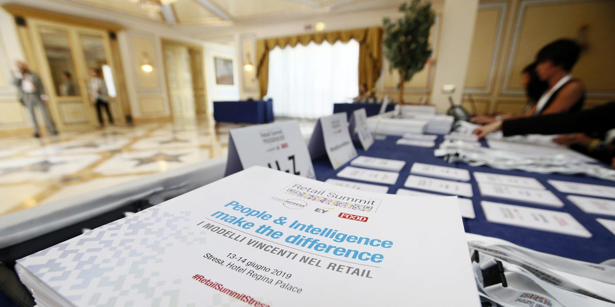 Stresa - Retail summit
