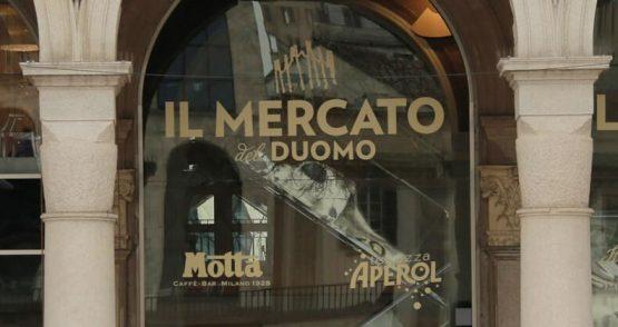 Video Storytelling: Autogrill comunica le eccellenze alimentari de Il Mercato del Duomo