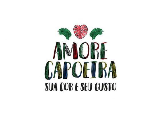AMORE CAPOEIRA