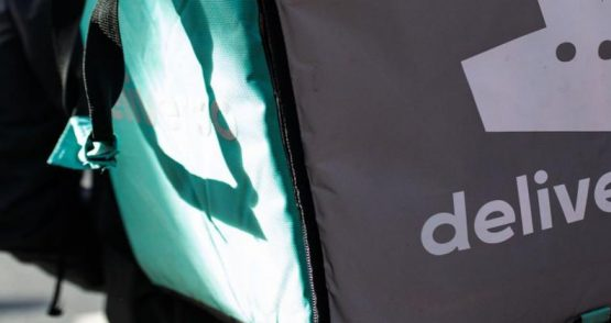 AMAZON INVESTE SU DELIVEROO