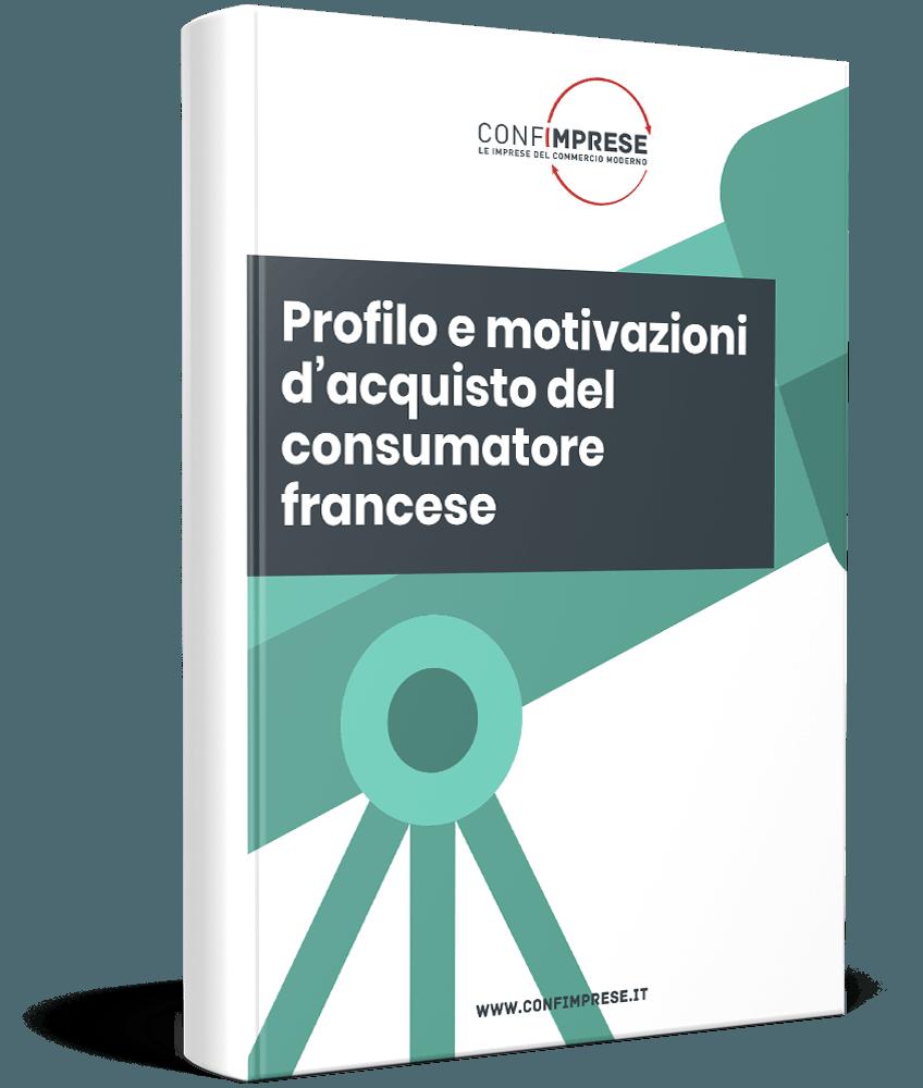 Profilo e motivazioni d'acquisto del consumatore francese