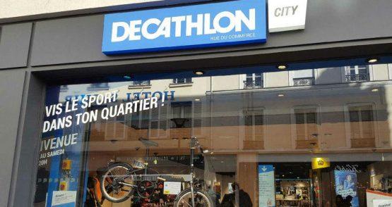 Il digitale a servizio della Retail Experience con il concept Decathlon City a Parigi