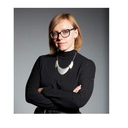 Darja Janovica-Marcenko