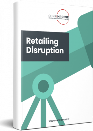 Retailing Disruption