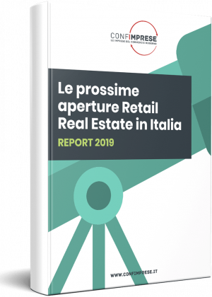 Le prossime aperture Retail Real Estate in Italia