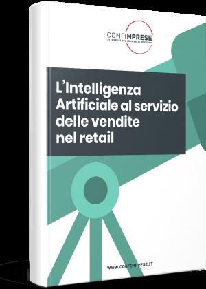L'Intelligenza Artificiale al servizio delle vendite nel retail