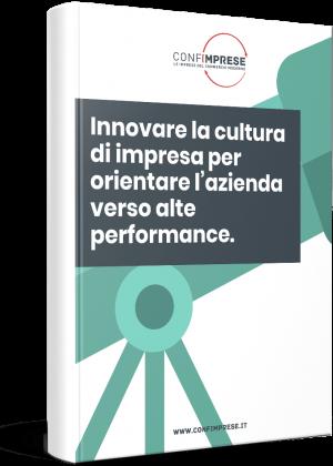 Innovare la cultura di impresa per orientare l'azienda verso alte performance
