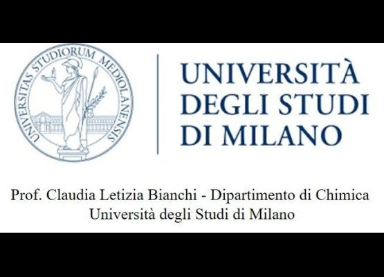 Prof. Letizia Bianchi - Unimi