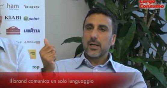 Walter Spaccarotella (Unieuro) – ''Far evolvere le superfici è la proposta per soddisfare il cliente''
