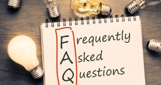 FAQ – Covid-19, domande e risposte