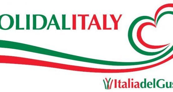 Italia del Gusto: Solidalitaly, il sostegno delle eccellenze del food italiano alle famiglie italiane in difficoltà