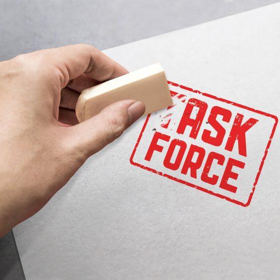 ASK FORCE CONFIMPRESE: la squadra di esperti pronti a risponderti in 24 ore!