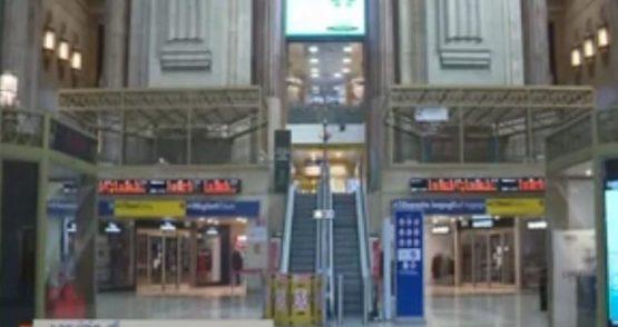 Osservatorio Consumi Confimprese-EY: in ginocchio il canale travel retail – Tg3 Lombardia 16.11.2020
