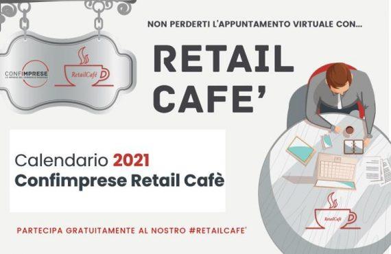 Confimprese Retail Cafè 2021