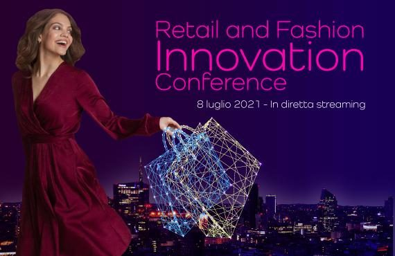 RETAIL AND FASHION INNOVATION CONFERENCE